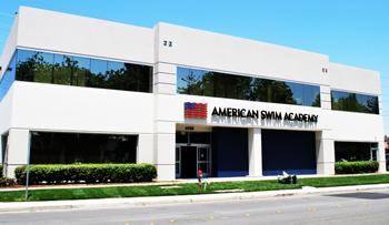 Swim Academy: American Swim Academy In Dublin