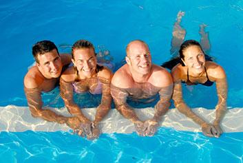 class Adult swim