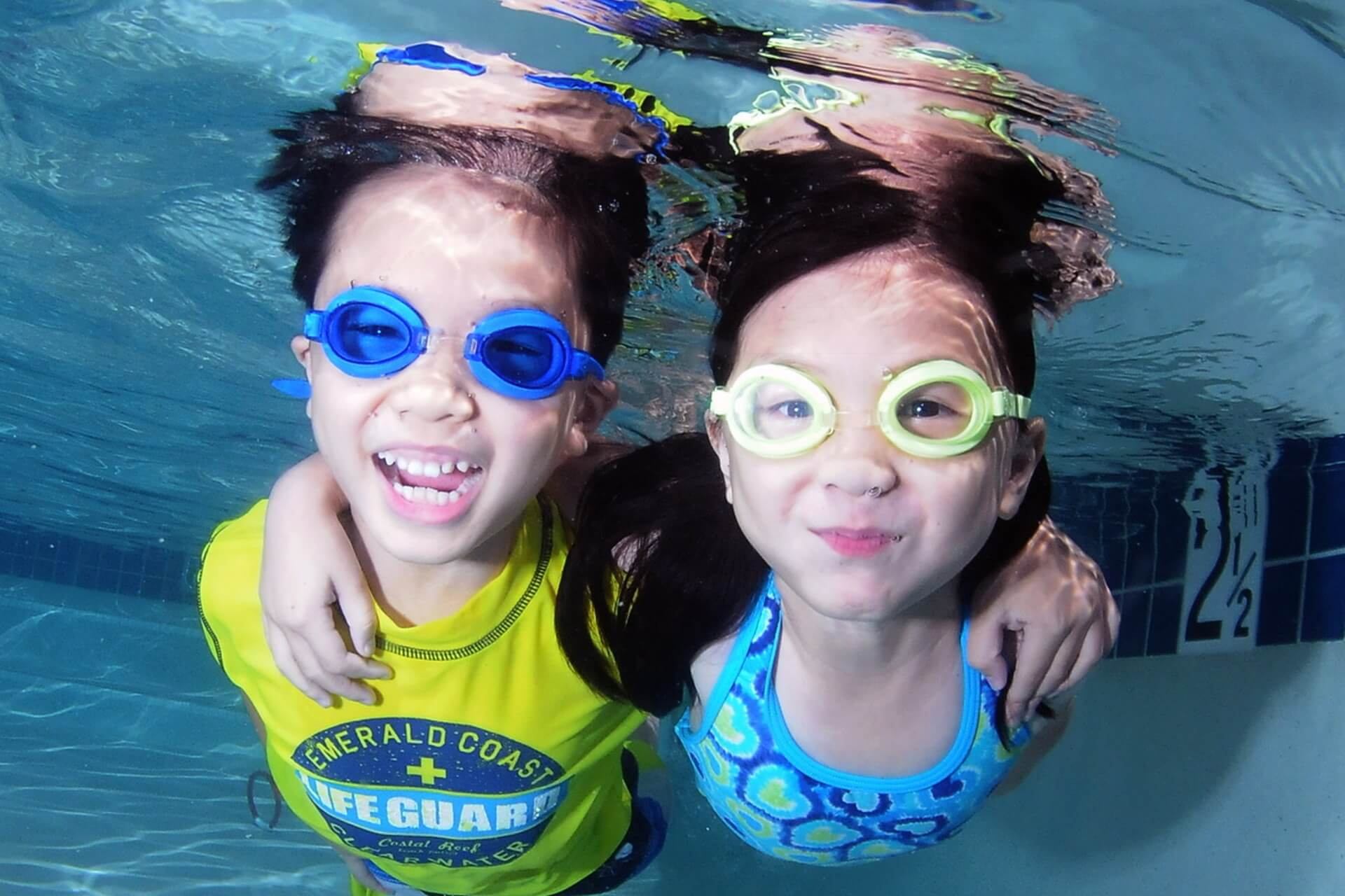 Water Safety: The Importance Of Swimming Lessons To Kids