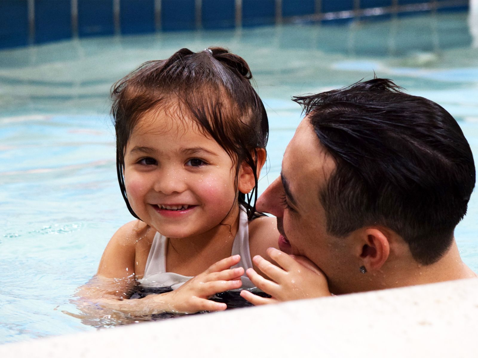 Why Weekly Swim Lessons Are The Ultimate Bonding Experience For Parents And Kids