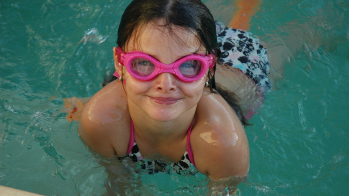 How Swimming Lessons Keep Your Child Safe