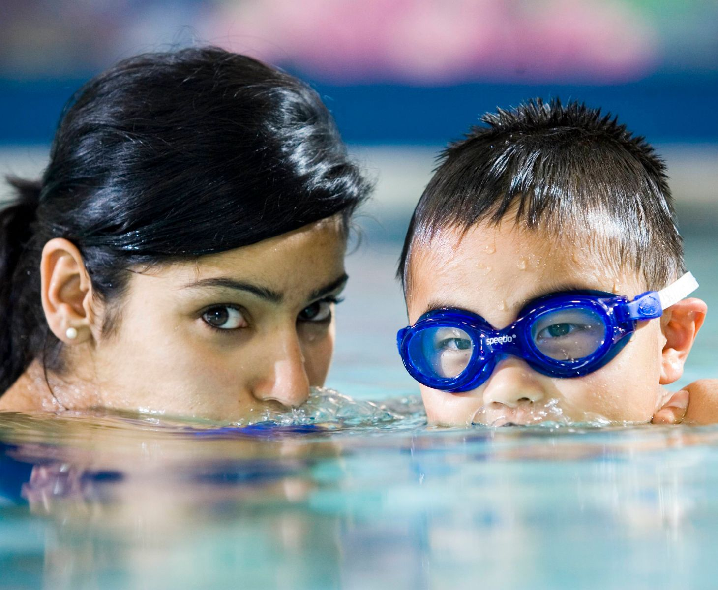 Tips For Learning To Swim